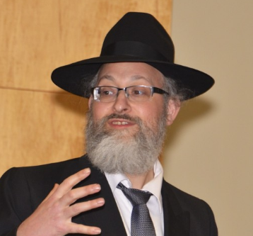 Rabbi Aharon Sorscher