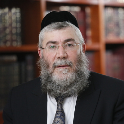 Rabbi Akiva Medlov