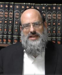 Rabbi Yaakov Moshe Katz
